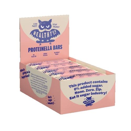 Proteinella Bar (20x35g)