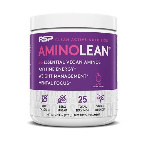 Aminolean Vegan (25 serv)