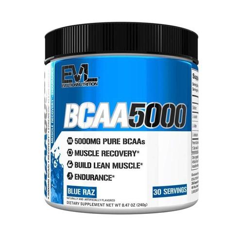 Flavored BCAA 5000 (30 serv)