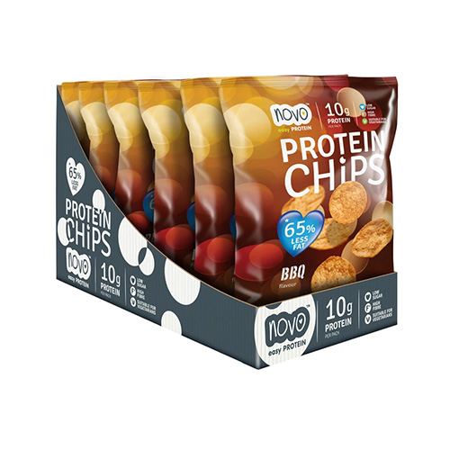 Novo Nutrition - Protein Chips