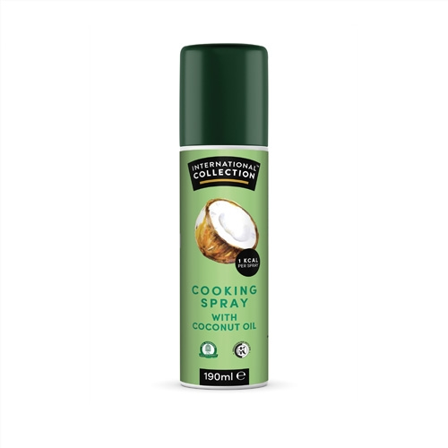 One Cal Spray Coconut (190ml)