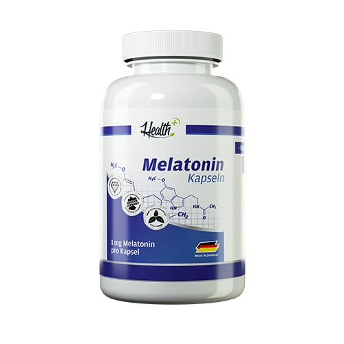 Health+ Melatonin (240 Caps)