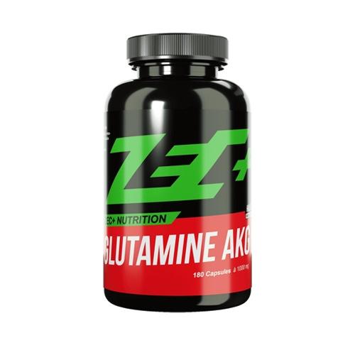 Glutamine AKG (180 Caps)