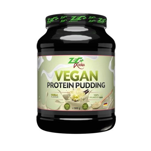 Ladies Vegan Protein Pudding (500g)