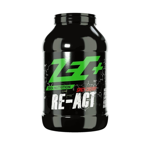 Re-Act (1800g)