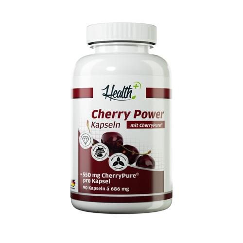 Health+ Cherry Power (90 Caps)