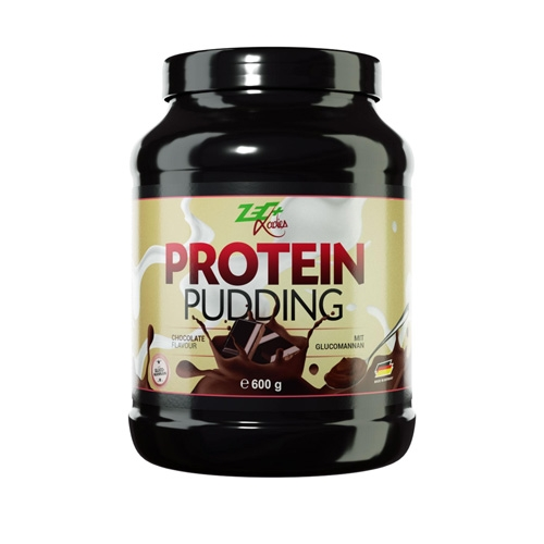 Ladies Protein Pudding (600g)