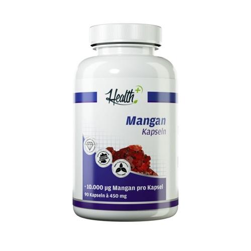Health+ Mangan (90)