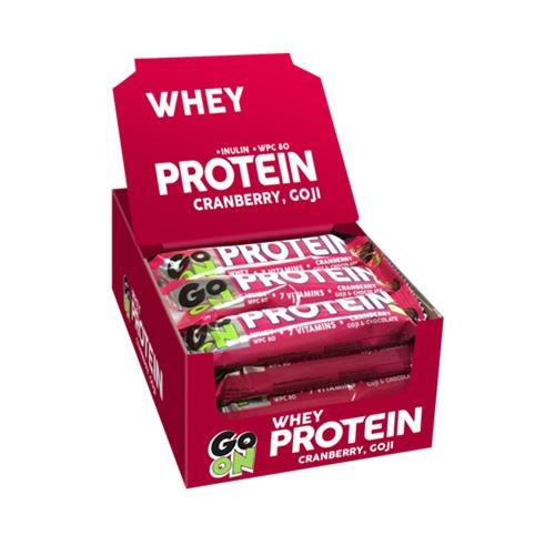Go On Nutrition - Protein Bar 20%