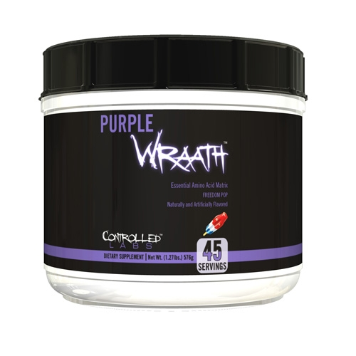 Purple Wraath (45 serv)