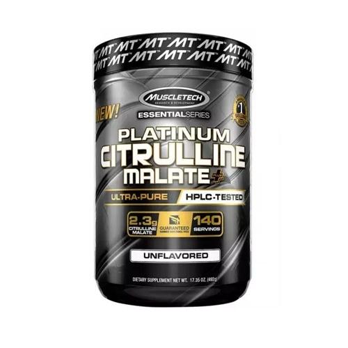 Platinum Citrulline Malate Plus (492g)