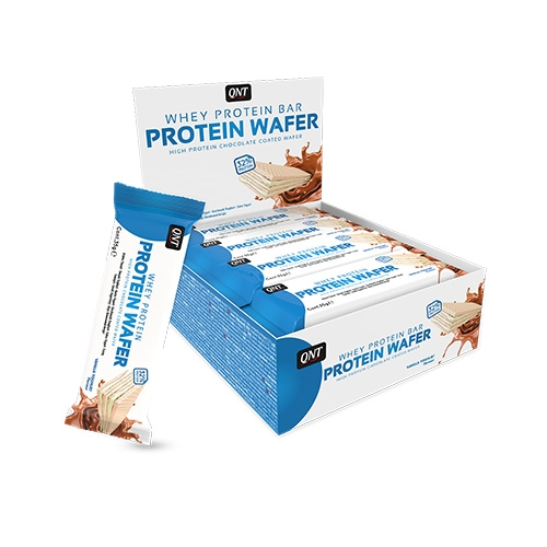 Protein Wafer Bar (12x35g)