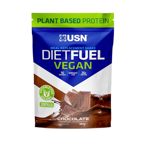 Diet Fuel Vegan (880g)