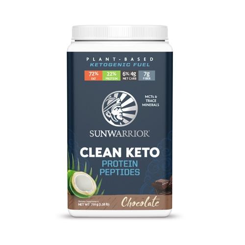 Clean Keto (720 g)