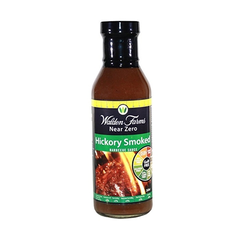 Barbecue Sauces (6x12oz)