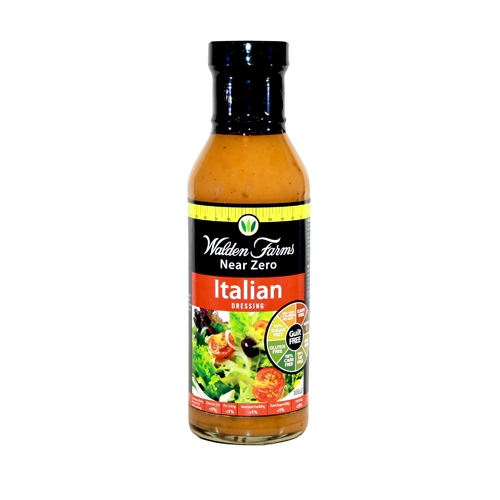Salad Dressings (6x12oz)