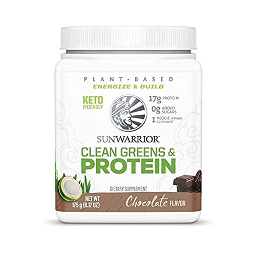Clean Greens & Protein (175g)