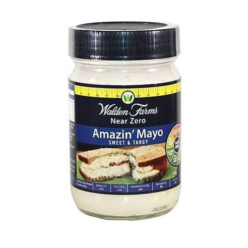 Mayonnaise (6x12oz)