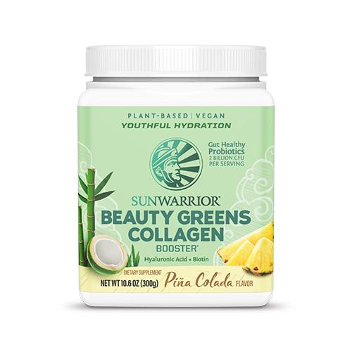 Beauty Greens Collagen Booster (300g)