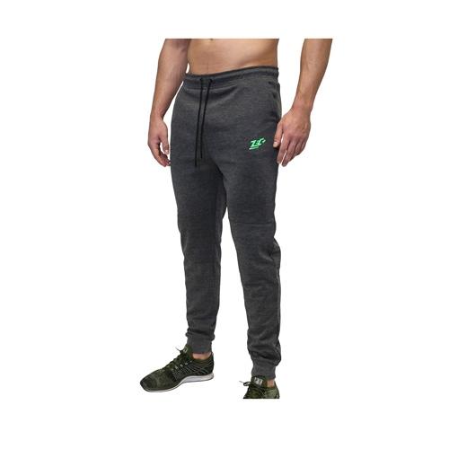 Jogging Pants New School Grey