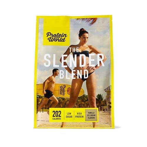 The Slender Blend (1200g)