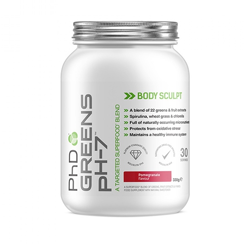 Greens pH-7 (330g)