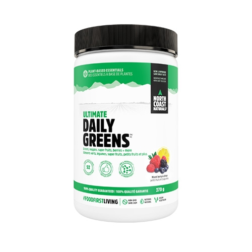 Ultimate Daily Greens (270g)