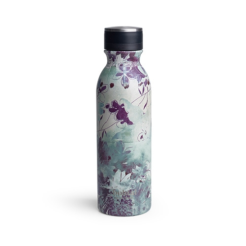 Bohtal Insulated Flask - Vintage (600ml)