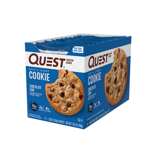 Quest Nutrition - Protein Cookie