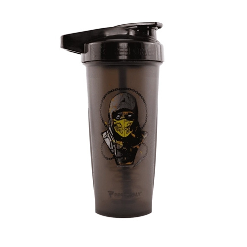 Performa Activ (800ml) - Mortal Kombat Scorpion