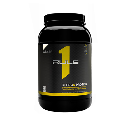 R1 PRO6 Protein (2lbs)