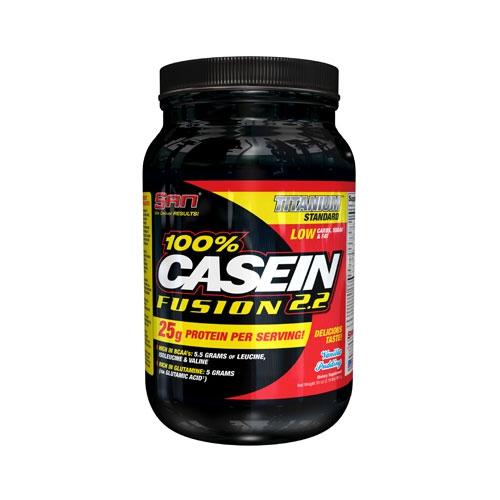 100% Casein Fusion (2.2lbs)