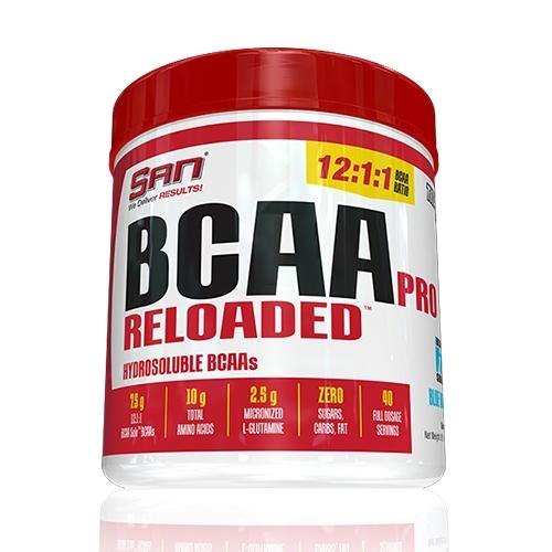 BCAA Pro Reloaded (40 serv)