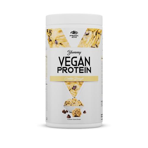 Yummy Vegan Protein (450g)