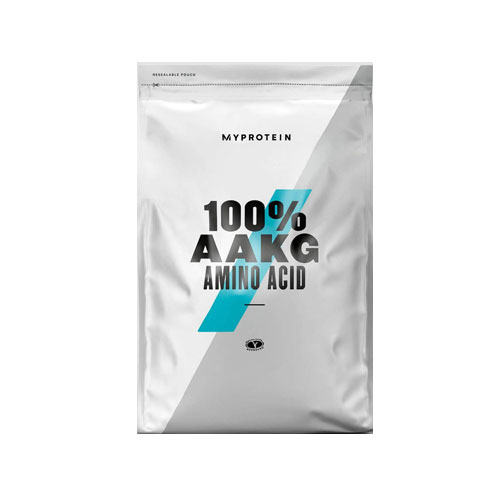 100% AAKG Amino Acid (500g)