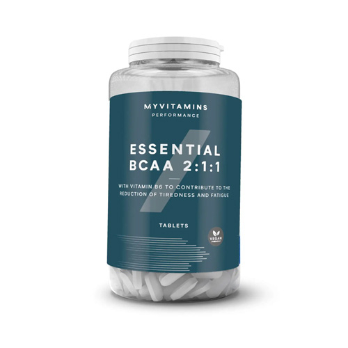Essential BCAA 4:1:1 (120 tabs)