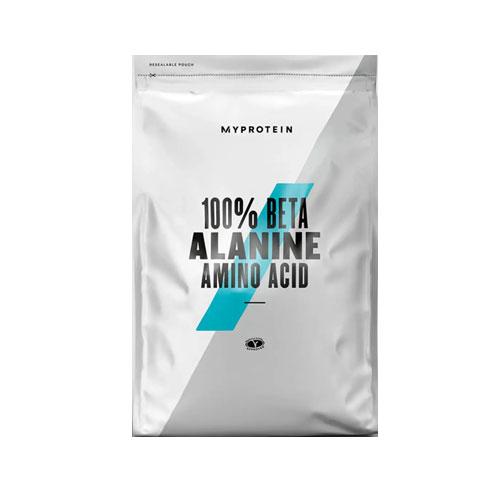 100% Beta Alanine Amino Acid (500g)