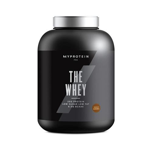 The Whey (60serv)