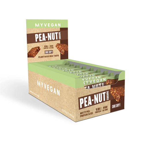 Peanut Square (12x50g)