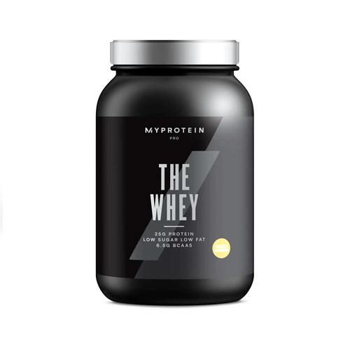 The Whey (30serv)