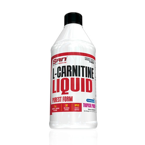 L-Carnitine Liquid (473ml)