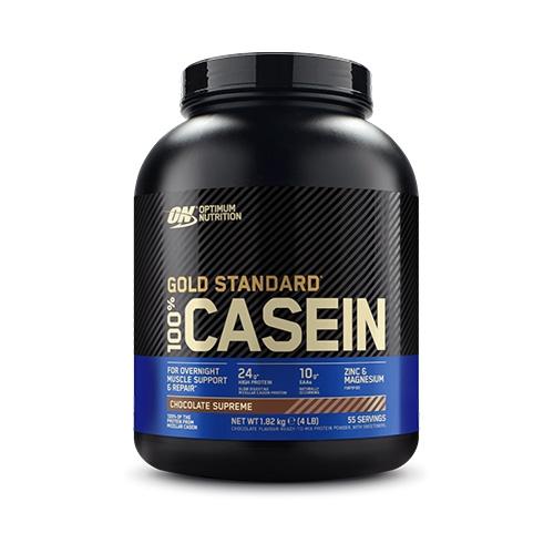 Optimum Nutrition - 100% Casein Gold Standard