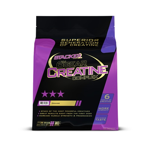 6th Gear Creatine (1135g)