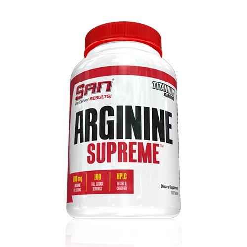 Arginine Supreme (100)