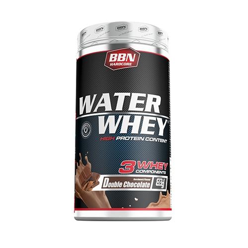 BBN Hardcore Water Whey (500g)