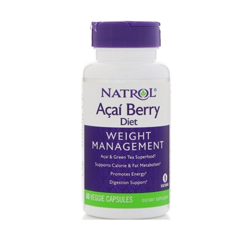 Acai Berry Diet  (60)