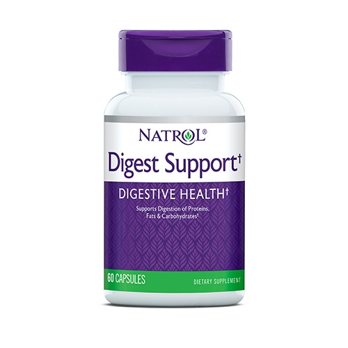 Digest Support (60)