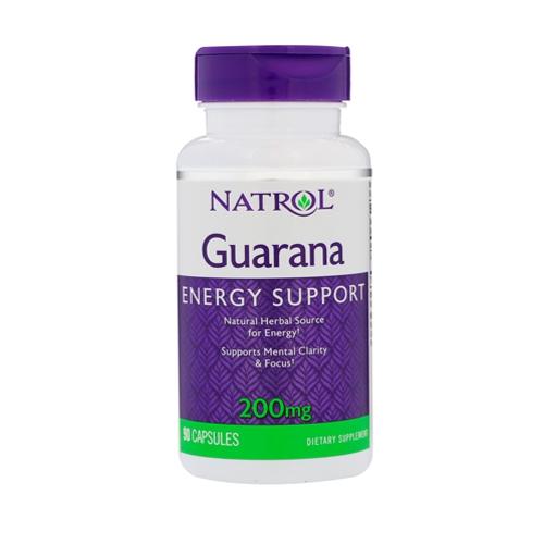 Guarana 200mg (90)