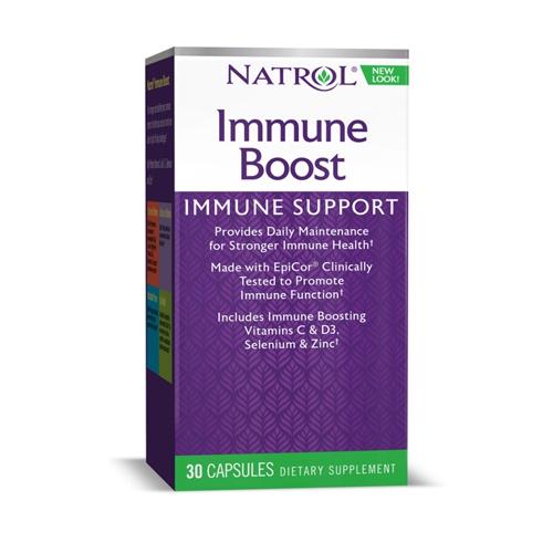 Immune Boost (30)
