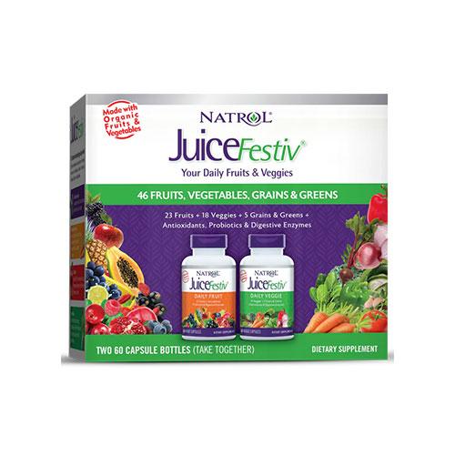 JuiceFestiv (60+60)